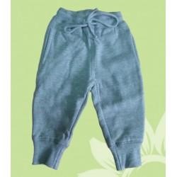 Pantalón chandal bebé niño gris