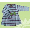 Camiseta bebé niña newness