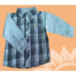 Camisa bebé niño Nns Baby