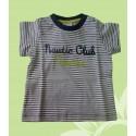 Camiseta bebé niño nautic club