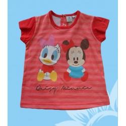 Camiseta bebé niña Minnie