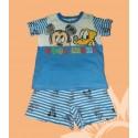 Pijama bebé niño MIckey